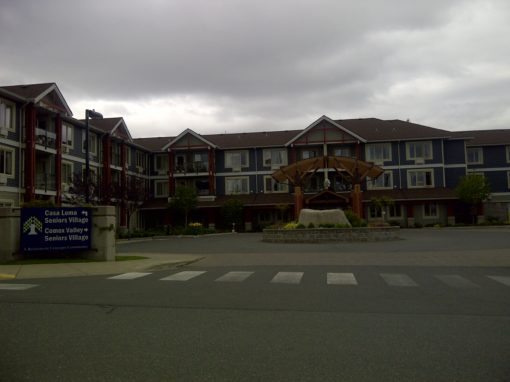 Comox Valley Seniors Village