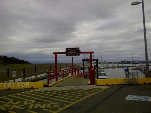 Comox Harbour Authority
