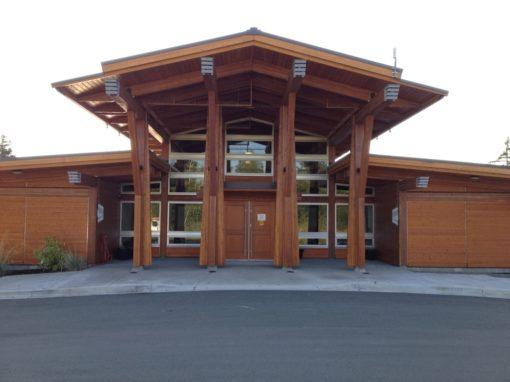 Homalco Health Centre