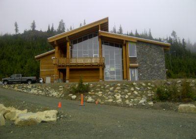 VI Mountain Health Centre